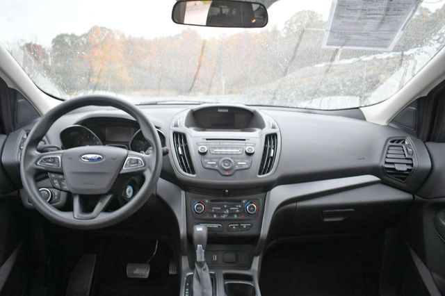 2017 Ford Escape SE Naugatuck, Connecticut 17