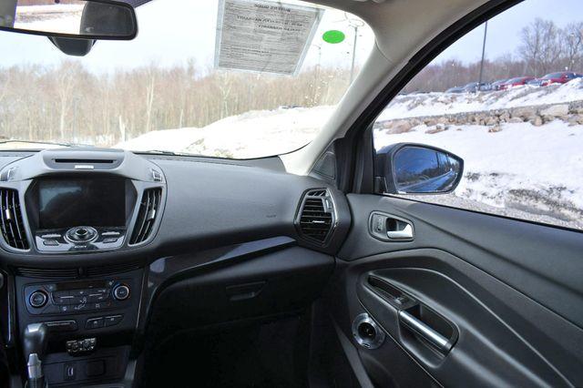 2017 Ford Escape Titanium Naugatuck, Connecticut 20