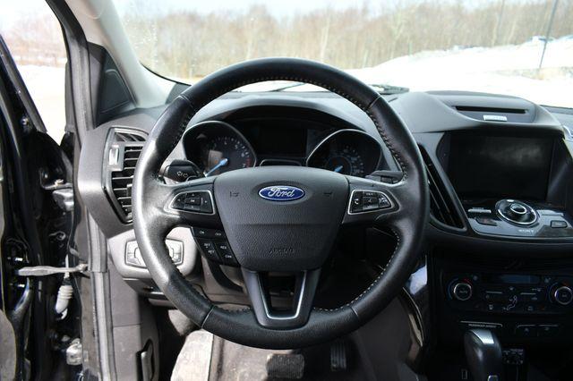 2017 Ford Escape Titanium Naugatuck, Connecticut 23