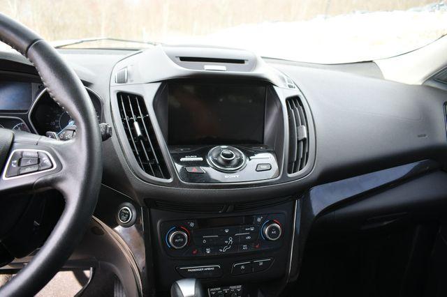 2017 Ford Escape Titanium Naugatuck, Connecticut 24