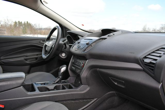 2017 Ford Escape S Naugatuck, Connecticut 11