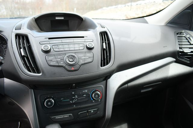 2017 Ford Escape S Naugatuck, Connecticut 19