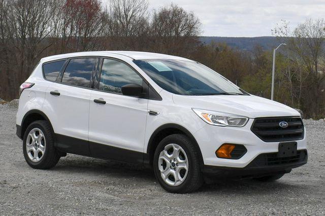 2017 Ford Escape S Naugatuck, Connecticut 8