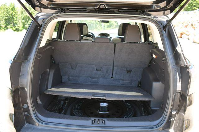 2017 Ford Escape SE 4WD Naugatuck, Connecticut 12