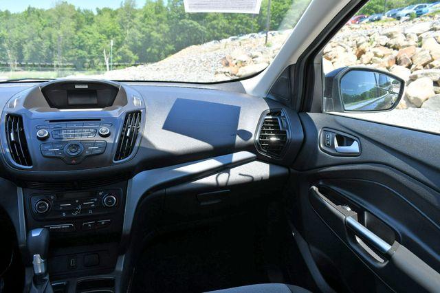 2017 Ford Escape SE 4WD Naugatuck, Connecticut 17