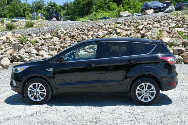 2017 Ford Escape SE 4WD Naugatuck, Connecticut 3