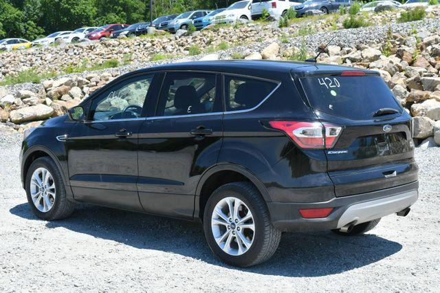 2017 Ford Escape SE 4WD Naugatuck, Connecticut 4