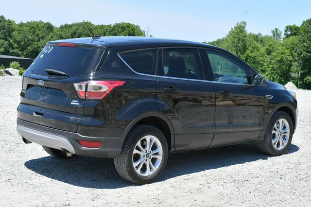 2017 Ford Escape SE 4WD Naugatuck, Connecticut 6