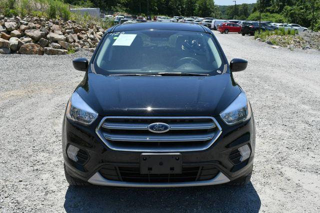 2017 Ford Escape SE 4WD Naugatuck, Connecticut 9
