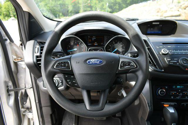 2017 Ford Escape SE 4WD Naugatuck, Connecticut 19