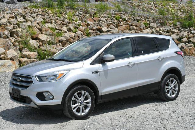 2017 Ford Escape SE 4WD Naugatuck, Connecticut 2