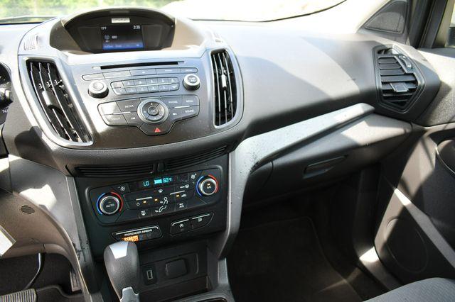 2017 Ford Escape SE 4WD Naugatuck, Connecticut 20