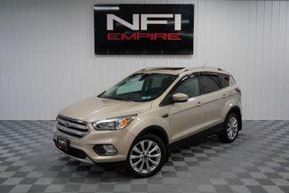 2017 Ford Escape Titanium in Erie, PA 16428