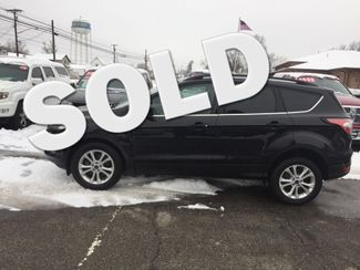 2017 Ford Escape 4X4 SE Ontario, OH