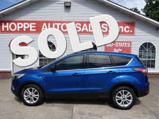 2017 Ford Escape SE | Paragould, Arkansas | Hoppe Auto Sales, Inc. in  Arkansas