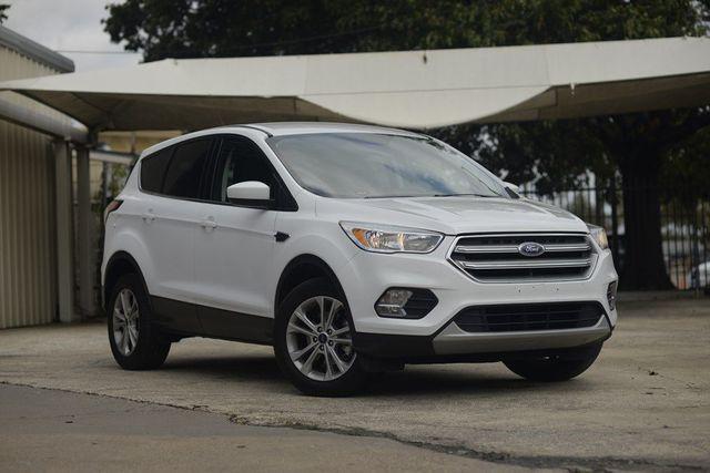2017 Ford ESCAPE SE in Richardson, TX 75080