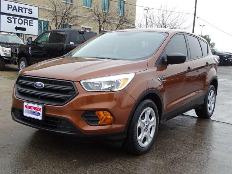 2017 Ford Escape S | San Antonio, TX | Southside Used in San Antonio, TX