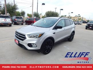 2017 Ford Escape SE in Harlingen, TX 78550
