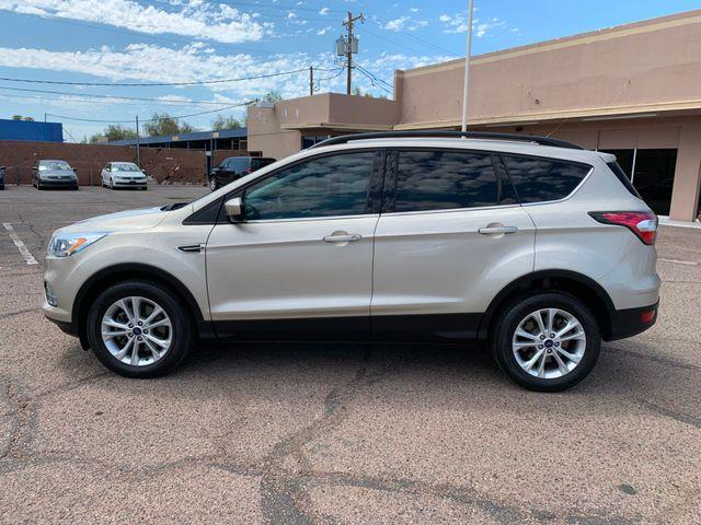 2017 Ford Escape SE 5 YEAR/60,000 MILE FACTORY POWERTRAIN WARRANTY Mesa, Arizona 1