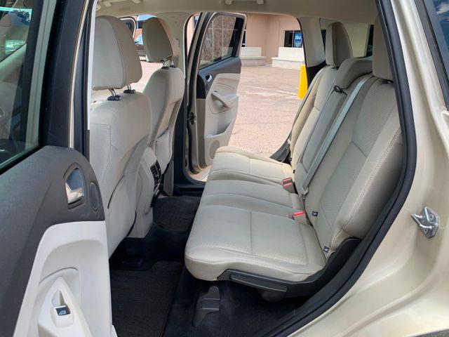 2017 Ford Escape SE 5 YEAR/60,000 MILE FACTORY POWERTRAIN WARRANTY Mesa, Arizona 10