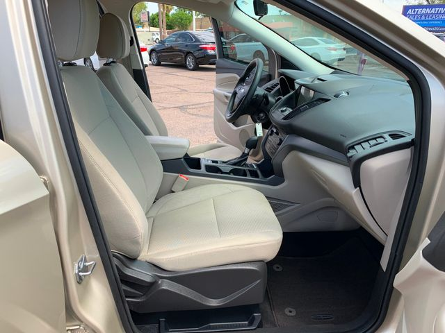 2017 Ford Escape SE 5 YEAR/60,000 MILE FACTORY POWERTRAIN WARRANTY Mesa, Arizona 13