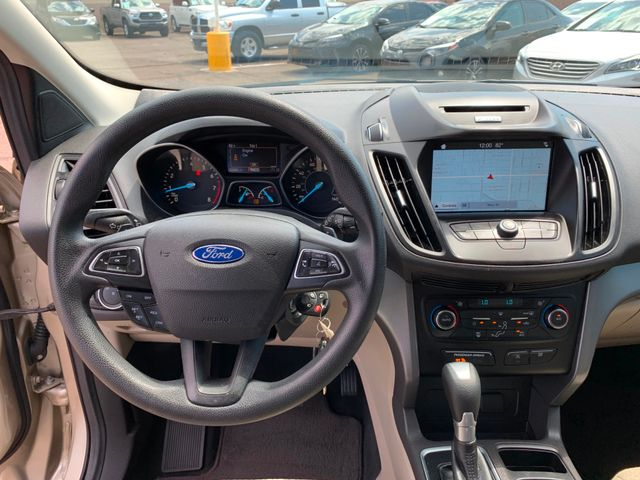 2017 Ford Escape SE 5 YEAR/60,000 MILE FACTORY POWERTRAIN WARRANTY Mesa, Arizona 14