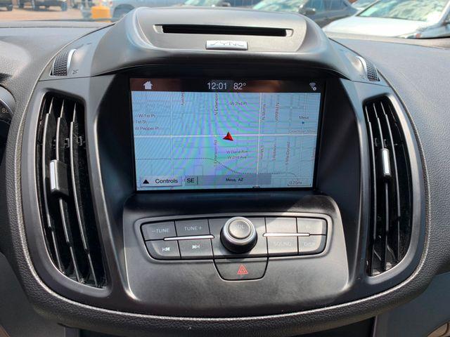 2017 Ford Escape SE 5 YEAR/60,000 MILE FACTORY POWERTRAIN WARRANTY Mesa, Arizona 18