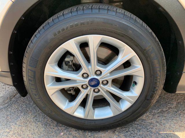 2017 Ford Escape SE 5 YEAR/60,000 MILE FACTORY POWERTRAIN WARRANTY Mesa, Arizona 22