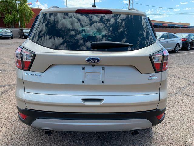 2017 Ford Escape SE 5 YEAR/60,000 MILE FACTORY POWERTRAIN WARRANTY Mesa, Arizona 3