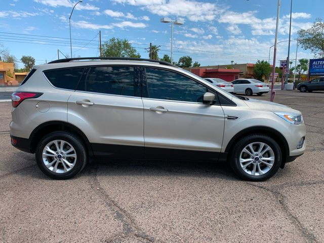 2017 Ford Escape SE 5 YEAR/60,000 MILE FACTORY POWERTRAIN WARRANTY Mesa, Arizona 5