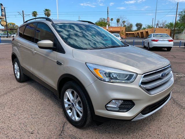 2017 Ford Escape SE 5 YEAR/60,000 MILE FACTORY POWERTRAIN WARRANTY Mesa, Arizona 6