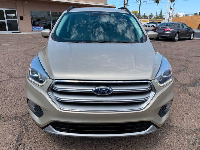 2017 Ford Escape SE 5 YEAR/60,000 MILE FACTORY POWERTRAIN WARRANTY Mesa, Arizona 7
