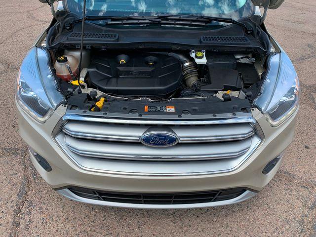 2017 Ford Escape SE 5 YEAR/60,000 MILE FACTORY POWERTRAIN WARRANTY Mesa, Arizona 8