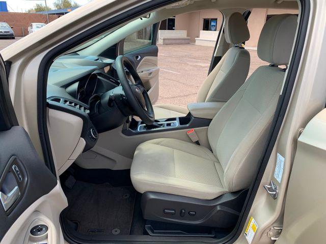 2017 Ford Escape SE 5 YEAR/60,000 MILE FACTORY POWERTRAIN WARRANTY Mesa, Arizona 9
