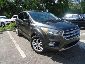 2017 Ford Escape SE 2.0t SEFFNER, Florida 8