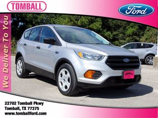2017 Ford Escape S in Tomball, TX 77375