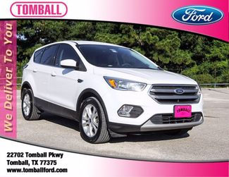 2017 Ford Escape SE in Tomball, TX 77375