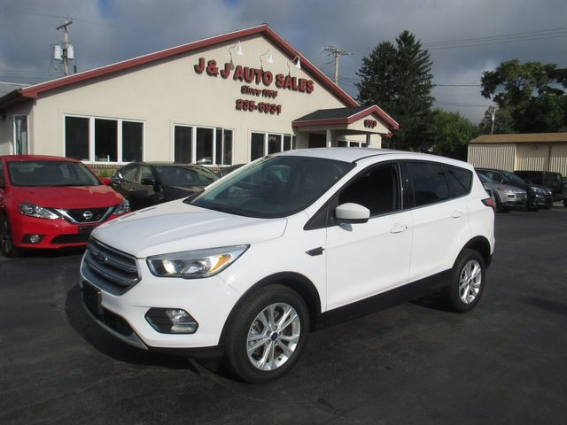 2017 Ford Escape SE in Troy, NY 12182