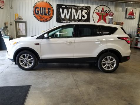 2017 Ford Escape SE in , Ohio
