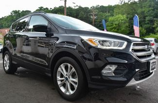 2017 Ford Escape SE Waterbury, Connecticut 7