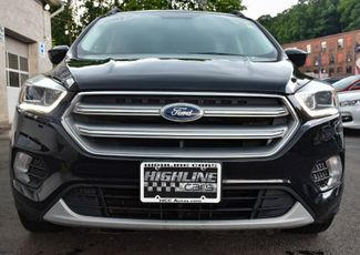 2017 Ford Escape SE Waterbury, Connecticut 8