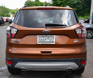 2017 Ford Escape SE Waterbury, Connecticut 4