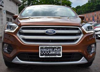 2017 Ford Escape SE Waterbury, Connecticut 8