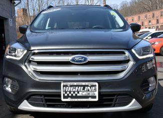 2017 Ford Escape SE Waterbury, Connecticut 10