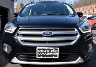 2017 Ford Escape Titanium Waterbury, Connecticut 9