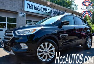 2017 Ford Escape Titanium Waterbury, Connecticut