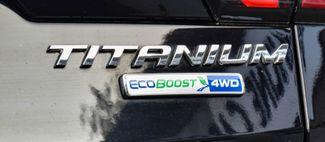 2017 Ford Escape Titanium Waterbury, Connecticut 12