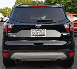 2017 Ford Escape Titanium Waterbury, Connecticut 4