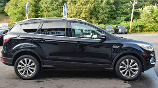 2017 Ford Escape Titanium Waterbury, Connecticut 6