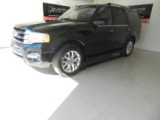 2017 Ford Expedition Limited in Addison, TX 75001